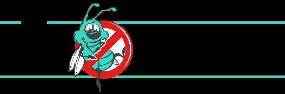 Image of The Bug Master Logo