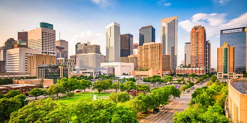 Houston, Texas pest control by The Bug Master